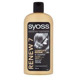 Syoss Renew 7 šampon 500 ml