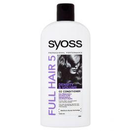 Syoss Kondicionér Full Hair 5  500 ml