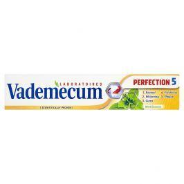 Vademecum Zubní Pasta Perfection 5 75 ml