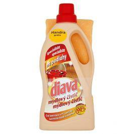 Diava mýdlový čistič na podlahy 750 ml