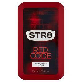 STR8 Red code voda po holení  100 ml