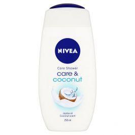 Nivea Creme Coconut krémový sprchový gel  250 ml