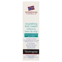 Neutrogena krém na suchá chodidla 50 ml