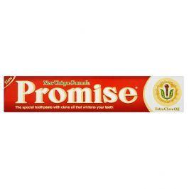 Promise Zubní pasta s hřebíčkovým olejem 150 g
