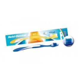Rebi Dental zubní kartáček M43 měkký
