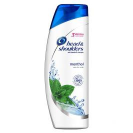 Head & Shoulders Menthol Šampon proti lupům  540 ml