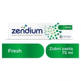 Zendium Fresh zubní pasta 75 ml