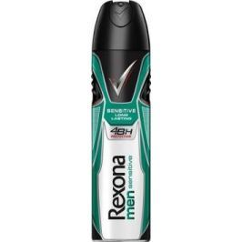 Rexona Men Sensitive antiperspirant 150 ml