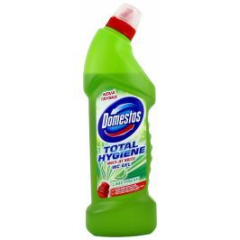 Domestos Total Hygiene, Lime Fresh WC gel 700 ml