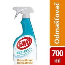 Savo Odmašťovač, dezinfekční sprej bez chloru 700 ml