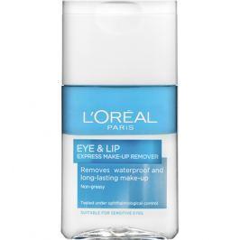 L'Oréal Paris Skin Perfection dvoufázový odličovač očí 125 ml