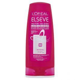 L'Oréal Paris Elseve Nutri-Gloss Luminizer balzám pro oslnivý lesk 200 ml