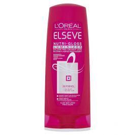 L'Oréal Paris Elseve Nutri-Gloss Luminizer balzám pro oslnivý lesk 400 ml