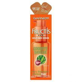 Garnier Fructis Goodbye Damage Sérum na roztřepené konečky vlasů 50 ml