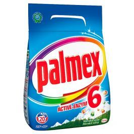 Palmex Horská vůně prací prášek, 20 praní 1,4 kg