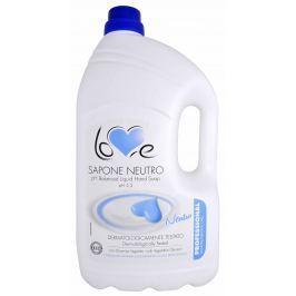Love Sapone Neutro Latte pH neutrální mýdlo s glycerinem 5 l