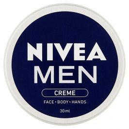 Nivea Men Creme univerzální krém 30ml 30 ml
