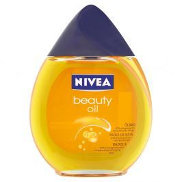 NIVEA Beauty Oil olej do koupele 250 ml