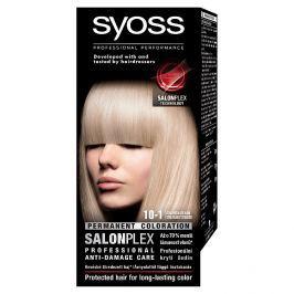 Syoss 10-1 Extra světlá ryzí blond