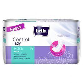 Bella Control Lady extra urologické vložky 14 ks