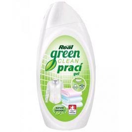 Real Green Clean prací gel, 28 praní 1 l