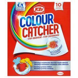 K2r Colour Catcher prací ubrousky 10 ks