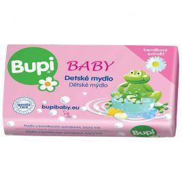 Bupi Dětské mýdlo s heřmánkovým extraktem 100 g