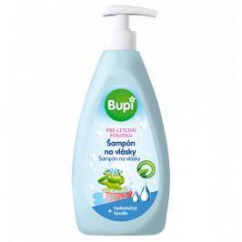BUPI šampón na vlásky 500 ml