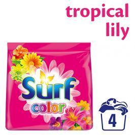 Surf Color prášek Tropical Lily & Ylang Ylang 4 praní 0,28  kg
