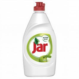 Jar Jablko prostředek na nádobí  450 ml