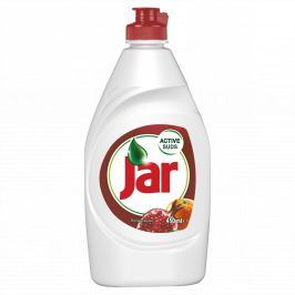 Jar Pomegranate & Red Orange prostředek na nádobí  450 ml