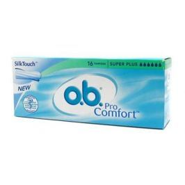 O.B. ProComfort Super Plus  16 ks