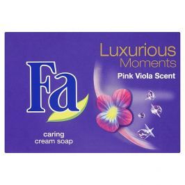 Fa mýdlo Luxurious Moments  90 g