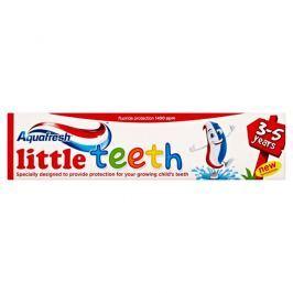 Aquafresh Little Teeth zubní pasta pro děti  3-5 let  50 ml
