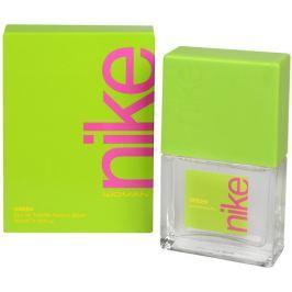 Nike Green Women - toaletní voda s rozprašovačem 30 ml