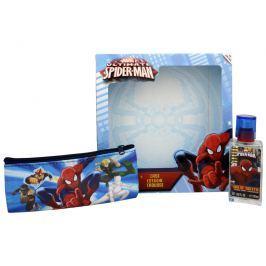 EP Line Spiderman - toaletní voda s rozprašovačem + penál 30 ml