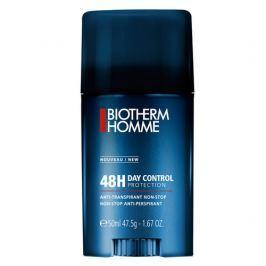 Biotherm tuhý deodorant antiperspirant pro muže Homme 48H Day Control  50 ml