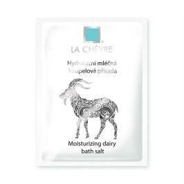 La Chévre hydratační mléčná koupelová přísada 40 g