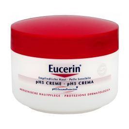 Eucerin pH5 hydratační krém na obličej a tělo pro citlivou pokožku  75 ml