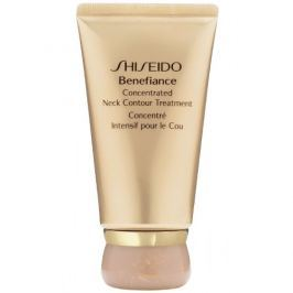Shiseido Benefiance, koncentrovaný krém na krk  50 ml