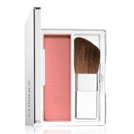 Clinique pudrová tvářenka Blushing Blush  107 Sunset Glow