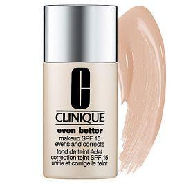 Clinique, make-up pro sjednocení barevného tónu pleti  06 Honey (MF-G)