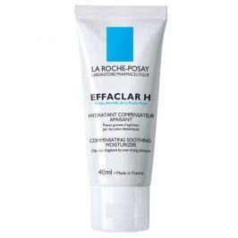 La Roche Posay Effaclar H, zklidňující hydratační krém  40 ml