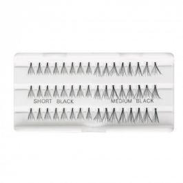 Artdeco umělé řasy v trsech pro dlouhodobé nošení 3 Short/Medium