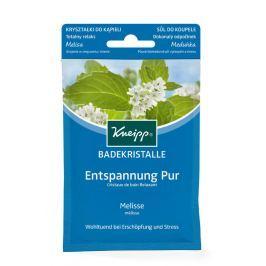 Kneipp dokonalý odpočinek sůl do koupele  60 g