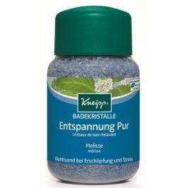 Kneipp sůl do koupele Dokonalý odpočinek 500 g