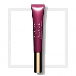 Clarins Instant Light, lesk na rty   08 Plum Shimmer