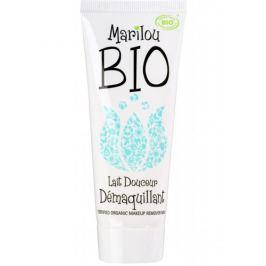 Marilou Lait Douceur Démaquillant BIO čistící mléko  75 ml