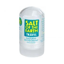 Tuhý krystalový deodorant Salt of the Earth 50 g