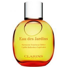 Clarins Pečující vůně Eau des Jardins  100 ml